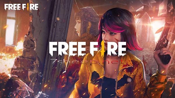 Cara Main Free Fire