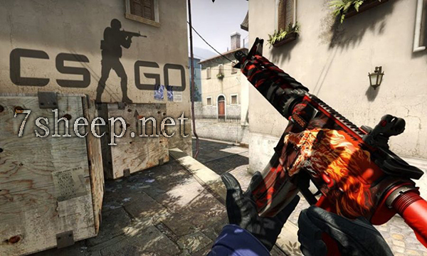 Daftar Jenis Senjata CS:GO Terbaik