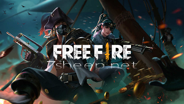 Game Free Fire, Esport Mobile