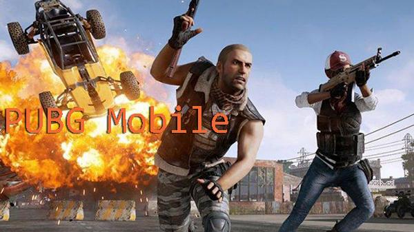 Mengenal Apa Itu Game PUBG Mobile ?